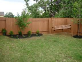 best backyard fence top backyard fence ideas home design lover best