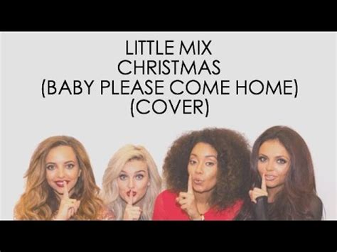 mix baby come home cover