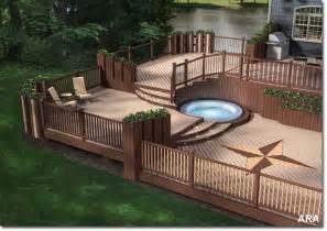 composite deck construction composite deck composite deck building plans