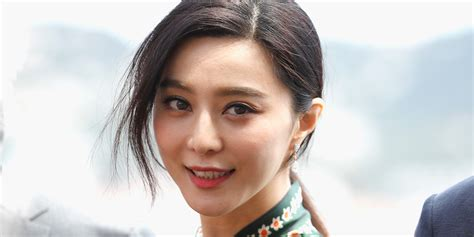 china famous actress missing china publicly disappeared its most famous actress 3