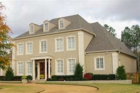 Colonial Style House Plans by Colonial Style House Plan 5 Beds 4 00 Baths 5352 Sq Ft