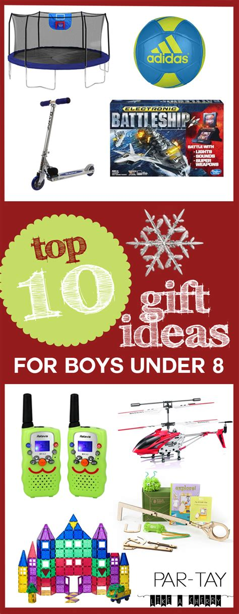 8 Best Gift Ideas For Boys by Top 10 Gift Ideas For Boys 8 Like A Cherry