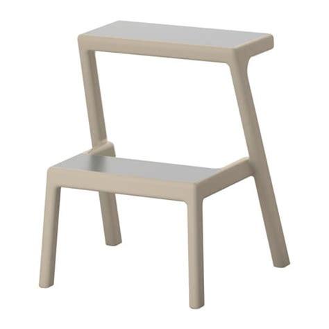 Sgabello Scaletta Ikea by M 196 Sterby Scaletta Sgabello Ikea