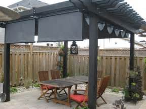 Pergola Canopy Fabric by Pergola Favorite Places Amp Spaces Pinterest Shades