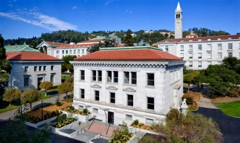 Cal Berkeley Mba Real Estate by A Complete Guide To Navigating The Uc Application Process