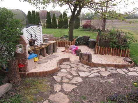 Dirt Backyard Ideas The 25 Best Mud Kitchen Ideas On Pinterest Mud Kitchen For Outdoor Play Kitchen And