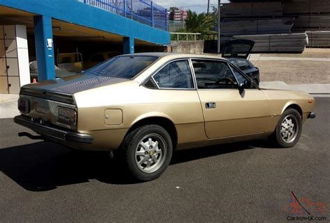 lancia beta coupe for sale lancia beta coupe with aircon priced to sell manual in