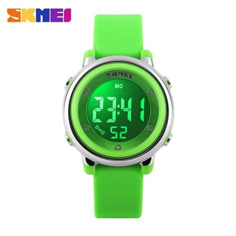 Skmei Jam Tangan Anak Dg1100 skmei jam tangan anak dg1100 green jakartanotebook