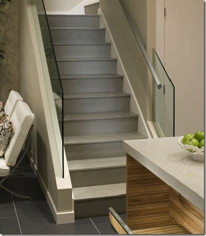 cast concrete 24x36 floor tile in shiitake photo by raef 1000 images about stairs on pinterest wall fountains