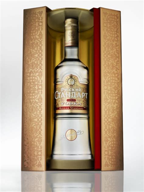 Top Shelf Russian Vodka by Russian Standard Gold Part Three The Verdict Cocktails 365