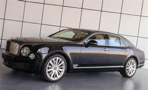 2014 Bentley Mulsanne Convertible 2014 Bentley Mulsanne Shaheen Machinespider