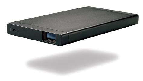 Proyektor Sony Mini sony reveals mini projector for the ps4 playstation 4