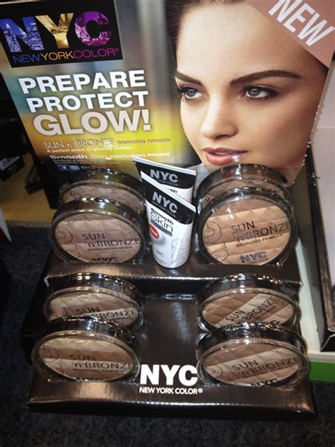 New York Color Smooth Skin Perfecting Primer Shade 684 1 Fl Oz Pack Of 4 Jet Nyc New York Color Cosmetics Sun N Bronze Nyc New York Color Cosmetics Smooth Skin Perfecting