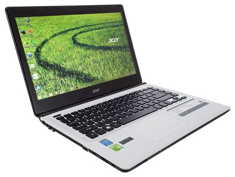Laptop Acer Aspire E1 472g acer aspire e1 472g 6844 review rating pcmag