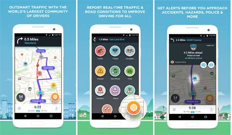 navigation apps for android best gps navigation apps for android and iphone 2017