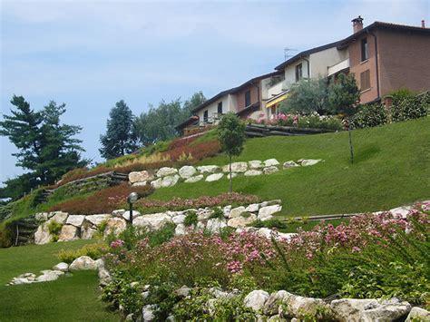 giardini terrazzati immagini giardino residenziale il giardino terrazzato della