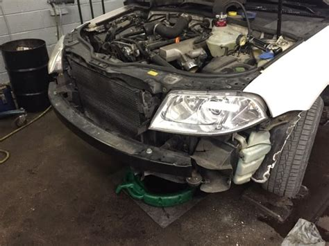 vw passat  timing belt  water pump doylestown auto repair