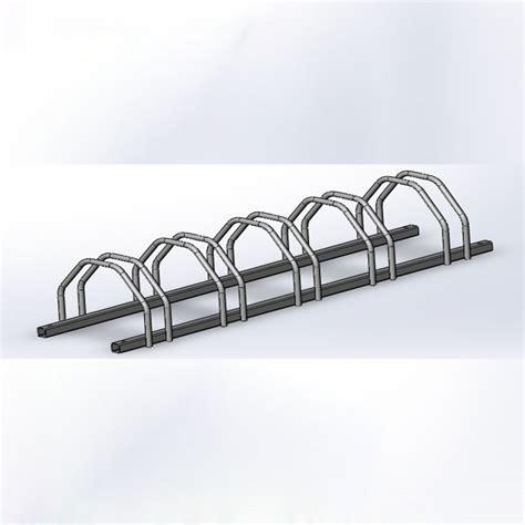 Bicycle Parking Racks by Outdoor Parking Bike Stand Bicycle Racks