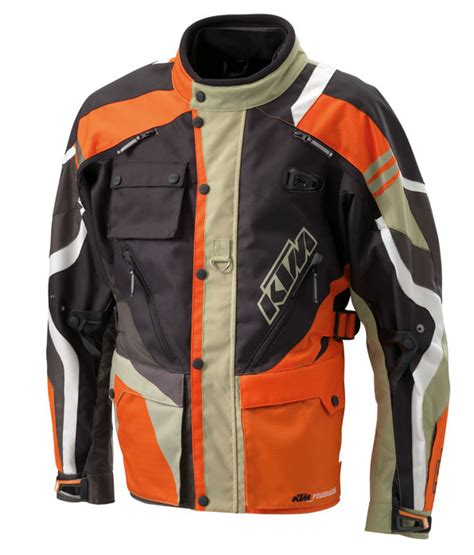 Ktm Rally Jacket Review Fowlers Shop Ktm Rally Jacket 14