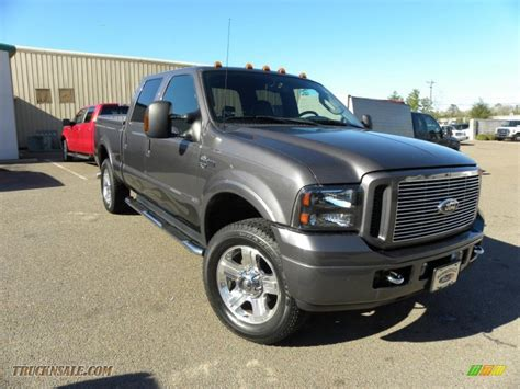 2006 ford f250 for sale 2006 ford f250 harley davidson edition for sale