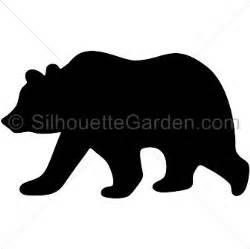 wood art black bear family solid
