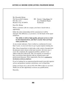 Killer Cover Letter by How To Write A Killer Cover Letter Resume Badak