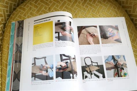 a step by step guide to reupholstery the decorologist