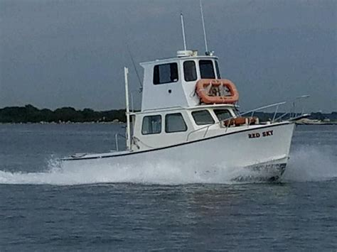 downeast boats for sale in ct 1982 legnos marine downeast 35 power new and used boats