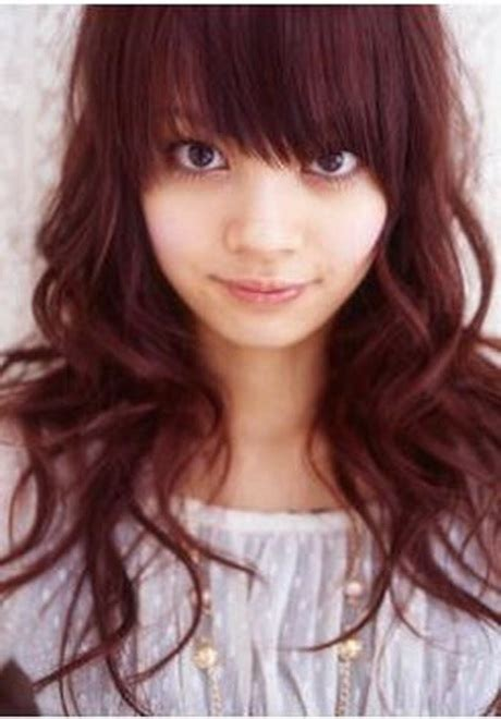 japanese hair cut vocabulary hairstyles for asian women