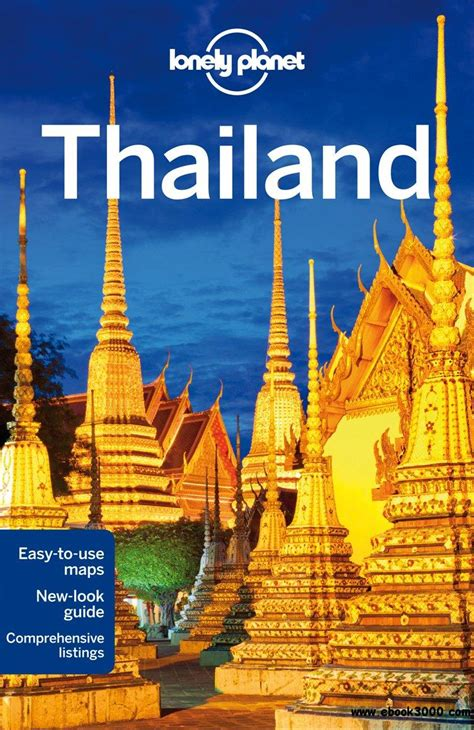 Lonely Planet Bangkok Travel Guide Ebook lonely planet thailand travel guide home travel