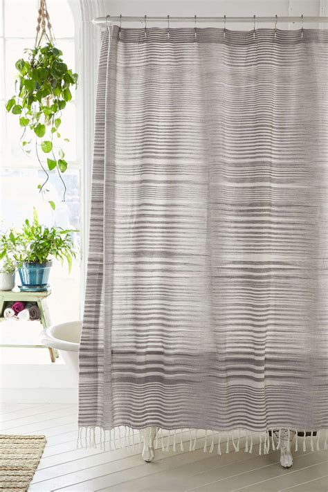 Bed Bath And Beyond Drapes And Curtains 15 Shower Curtains Perfect For A Grown Up Bathroom