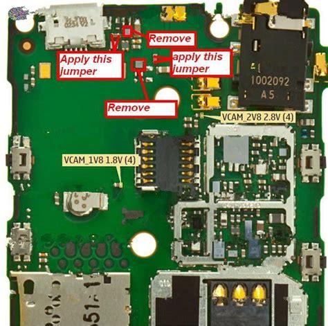 Kumpulan Hp Nokia X2 kumpulan trik sederhana tapi jitu trik jumper nokia x2 00
