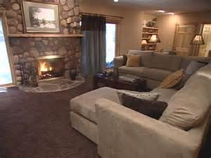 Basement Family Room Ideas Basement Family Room Decorating Photograph Decorating Idea
