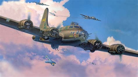 Flying fortress b-17 wallpapers and images - wallpapers ... B 17 Flying Fortress Wallpaper