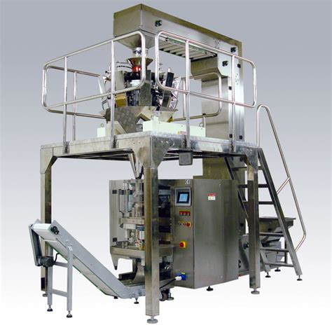 Seal Machine vertical form fill seal machine packaging machine