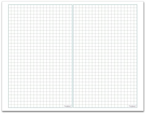 printable graph paper with margins full and half size daily planner printables as requested