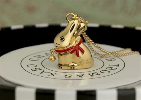 Win A Massive 1kg Lindt Gold Milk Chocolate Bunny For Easter!   LifeStyleLinked.com