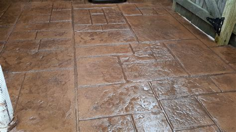 Concrete Paver Patio Designs with Concrete Patio Pavers Pictures To Pin On Pinterest Pinsdaddy