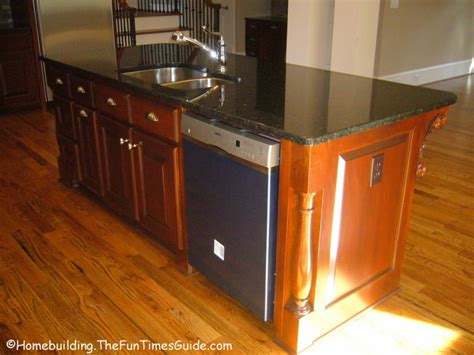 kitchen island sink dishwasher hot kitchen trends sinks and appliances tips ideas