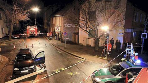 Mord An Syrer In Sarstedt Ermittler Durchsuchen Wohnungen