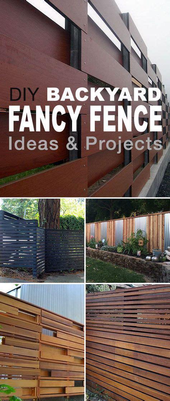 Mosquito Proof Backyard Best 25 Diy Backyard Fence Ideas On Pinterest Diy Fence