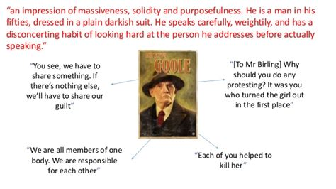 analysis of an inspector calls characters arthur birling analysis essay academic writing service