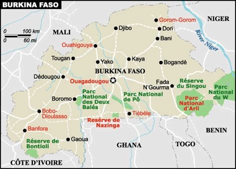 burkina faso world map burkina faso map