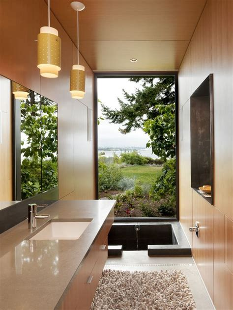 sunken bathtub 15 beautiful bathrooms featuring sunken bathtubs