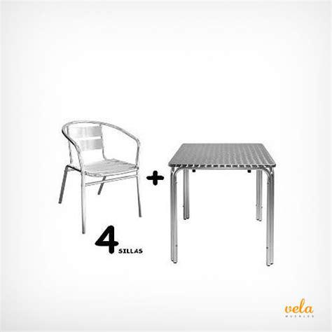 mesas y sillas para hosteleria mesas y sillas baratas online cocina jardin comedor