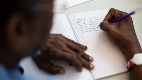 barbara mcinnis house in pain and with nowhere to go homeless patients find respite in a writing group