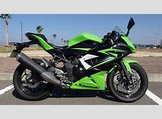 Kawasaki Ninja 250SL - Wikipedia Kawasaki 250