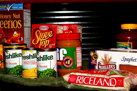 Food Pantry Guidelines Churches by Keystone Church Community Food Donation 11 17 09 3