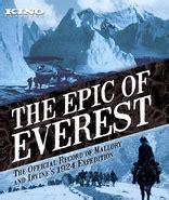 film everest a paris nanook of the north the wedding of palo blu ray