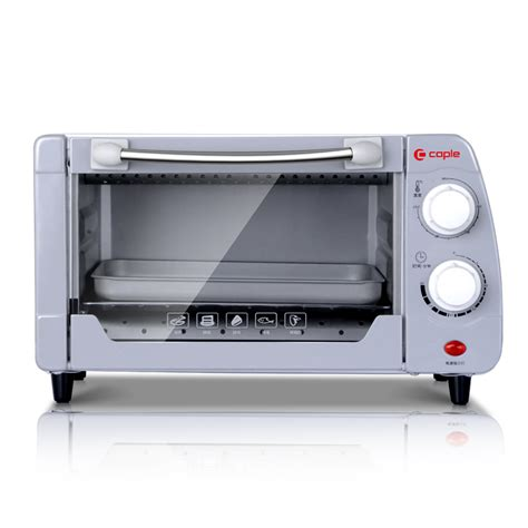 Kitchen Oven For Baking Household Baking Mini Oven 11l Stainless Steel Handle